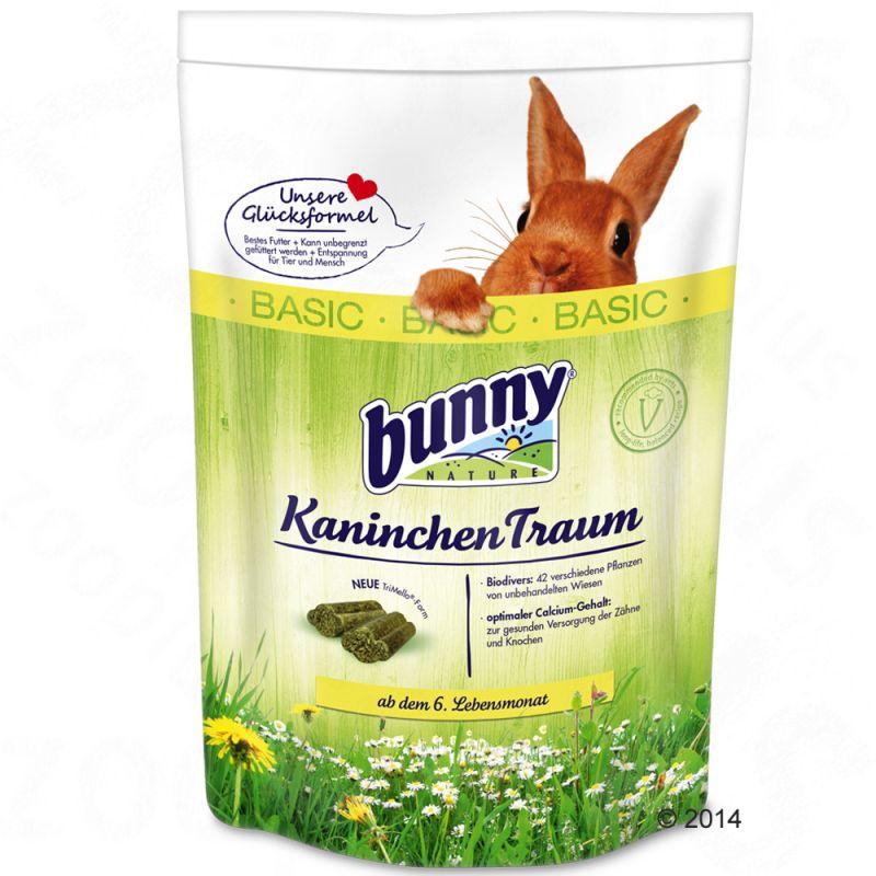 aliment lapin nain bunny reve