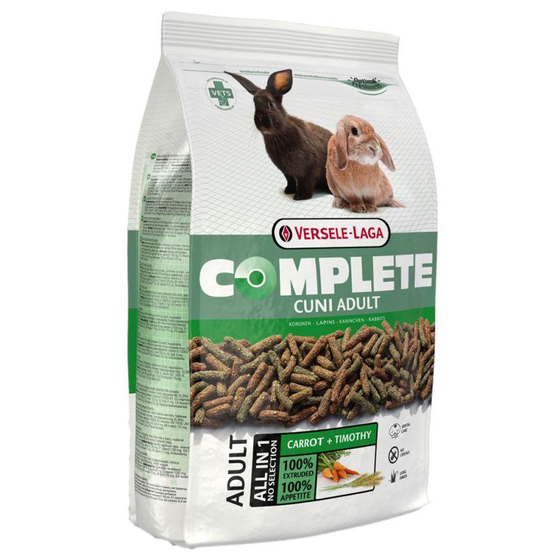 granules complete pour lapin